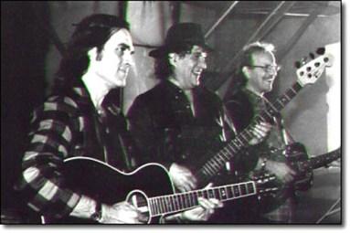 Andersen, Danko og Fjeld