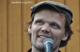 CD - Pål-Are Bakksjø: Omveien