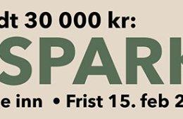 Banner-annonse Rævspark-stipend