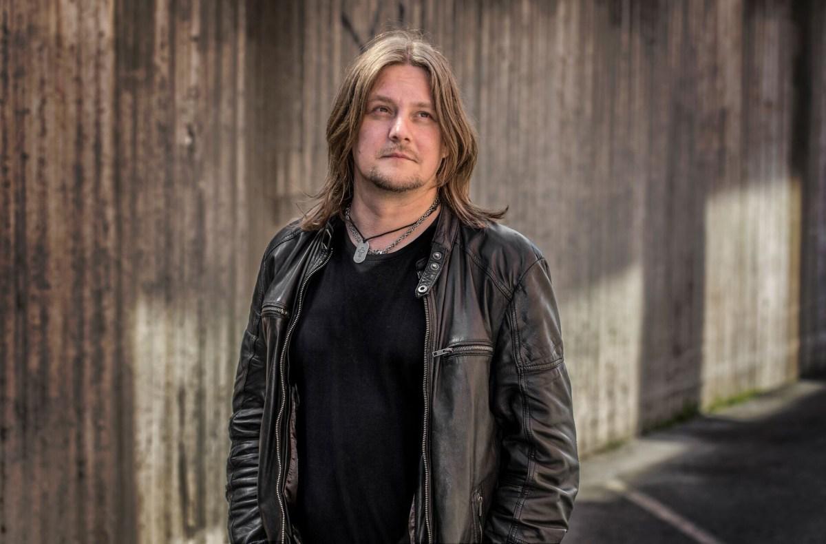 Frode Johansen: For sånne folk som dere…