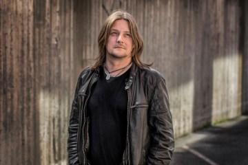 Frode Johansen. Foto: Thomas Fredriksen
