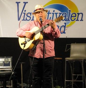 Bengt Sändh i Lund