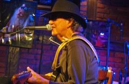Tony Joe White - Swamp Fox
