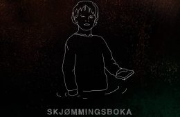 Plateomslag Skjømmingsboka