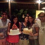 Amin Family Five