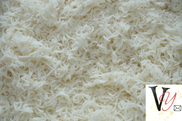 Basmati Rice ભાત