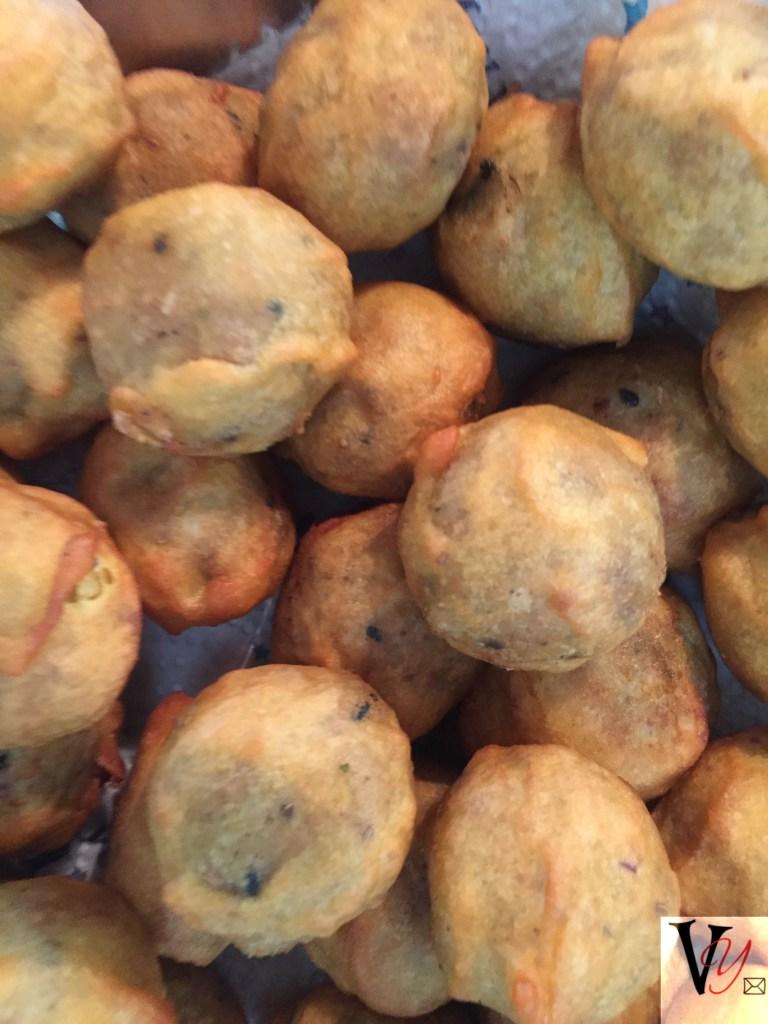 Crispy Bateta Wada