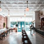 15 places to eat and find design inspiration