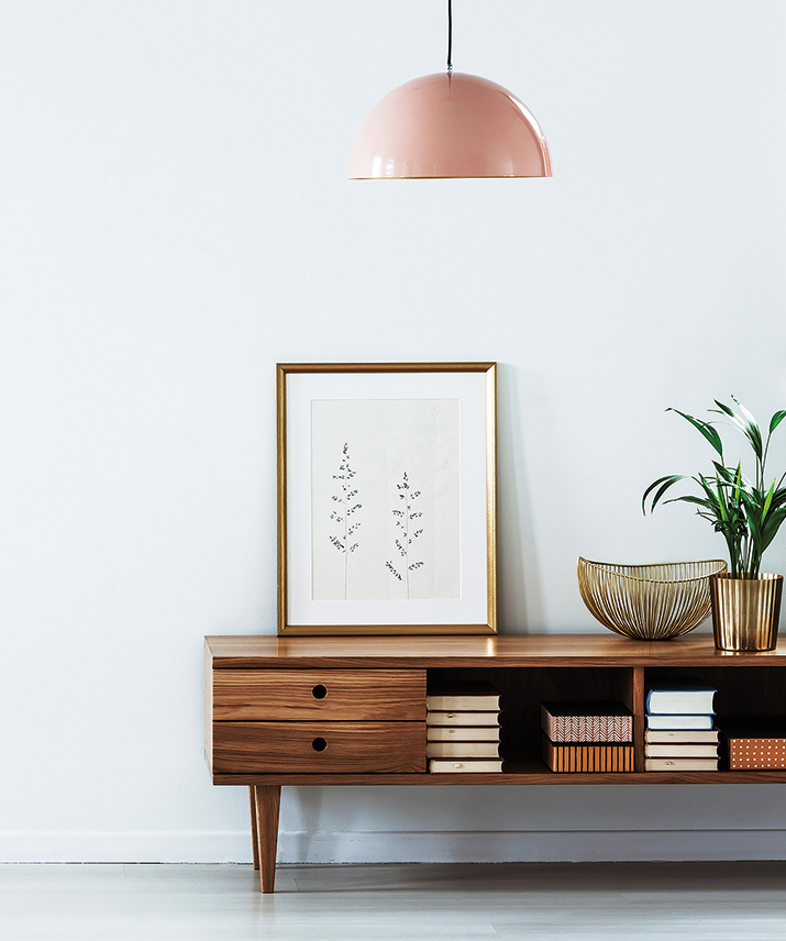 Room design in Haven