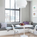 Clever Furniture and Color in Small Spaces