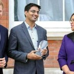 नितेश कुमार जांगिड़ ने बनाई दुनिया की पहली 'कंटीन्यूअस पॉजिटिव एयरवे' डिवाइस, लंदन में मिला अवार्ड