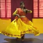 नृत्य के क्षेत्र में बुलन्दियों को छू रही हैं कथक नृत्यांगना यामिनी