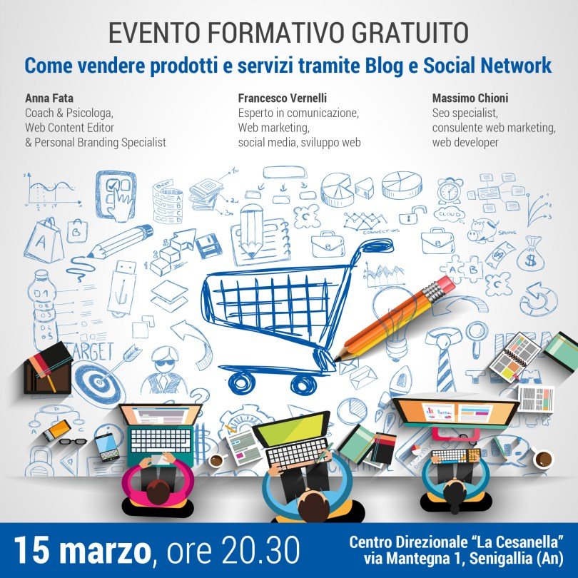 Web Marketing a Senigallia