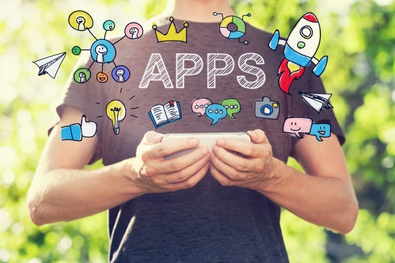 il mondo delle applicazioni mobile