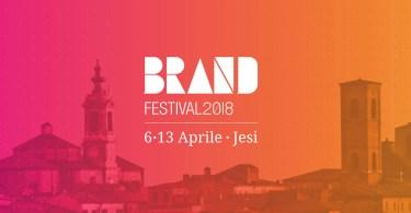 Brand Festival 2018