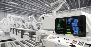 Smart Factory e computer industriali