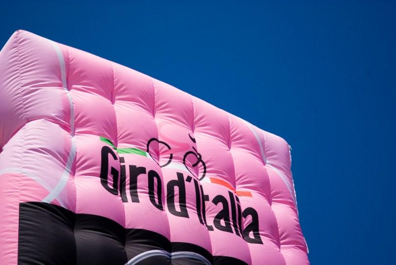 Marketing Giro d'Italia
