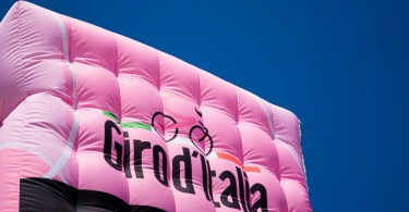 Marketing Giro d'Italia
