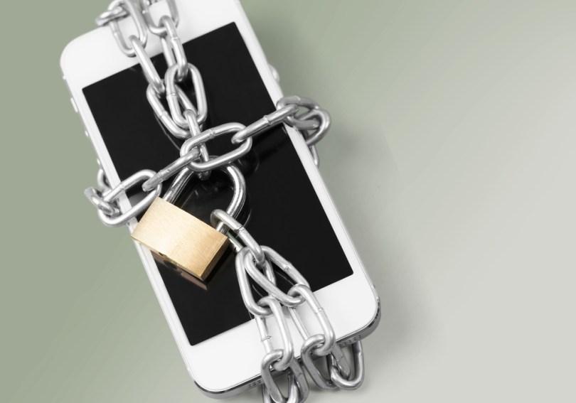 iPhone e privacy