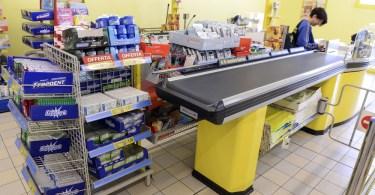 Posizionamento dei prodotti nei supermercati