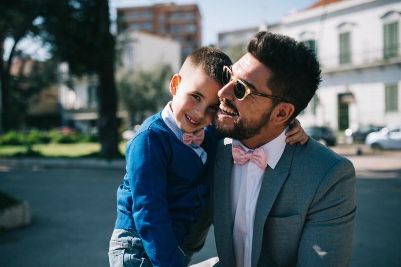 Papillon padre&figlio di Papillover