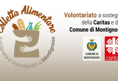 Colletta Alimentare Montignoso