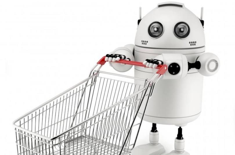 La tecnologia sta trasformando l'e-commerce