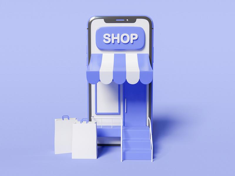 merchandising personalizzato