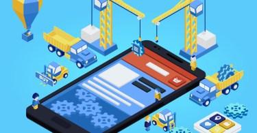 Sviluppare app