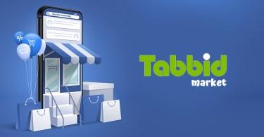 Tabbid Market