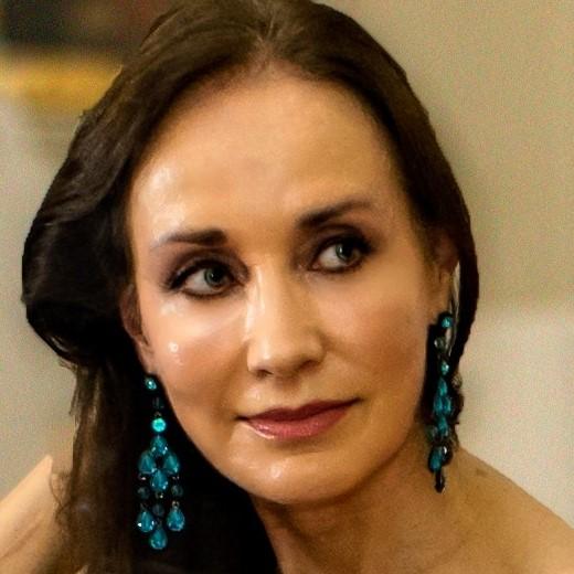 Dra. Angelina Gutiérrez