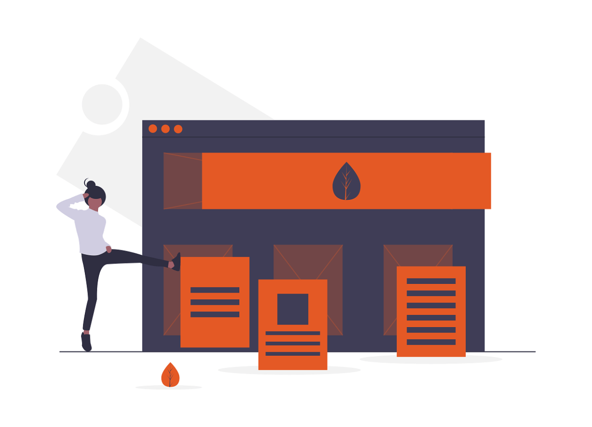 Landing page with more HVAC leads