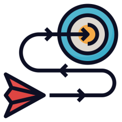 Ad targeting & Call to actions