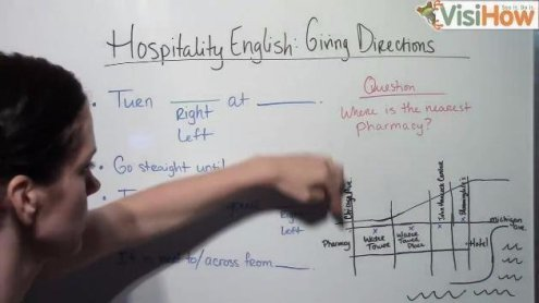 Give Directions to Hotel Guests Using Proper Hospitality and Hotel     Give directions to a Hotel guest using proper hospitality and hotel  English mp4 canvas181