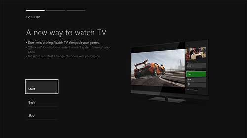 Set Up Live TV With Your Xbox One VisiHow