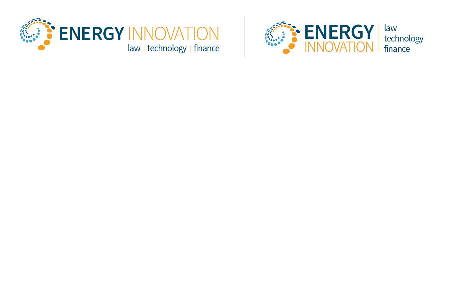 Energy Innvovation Logo