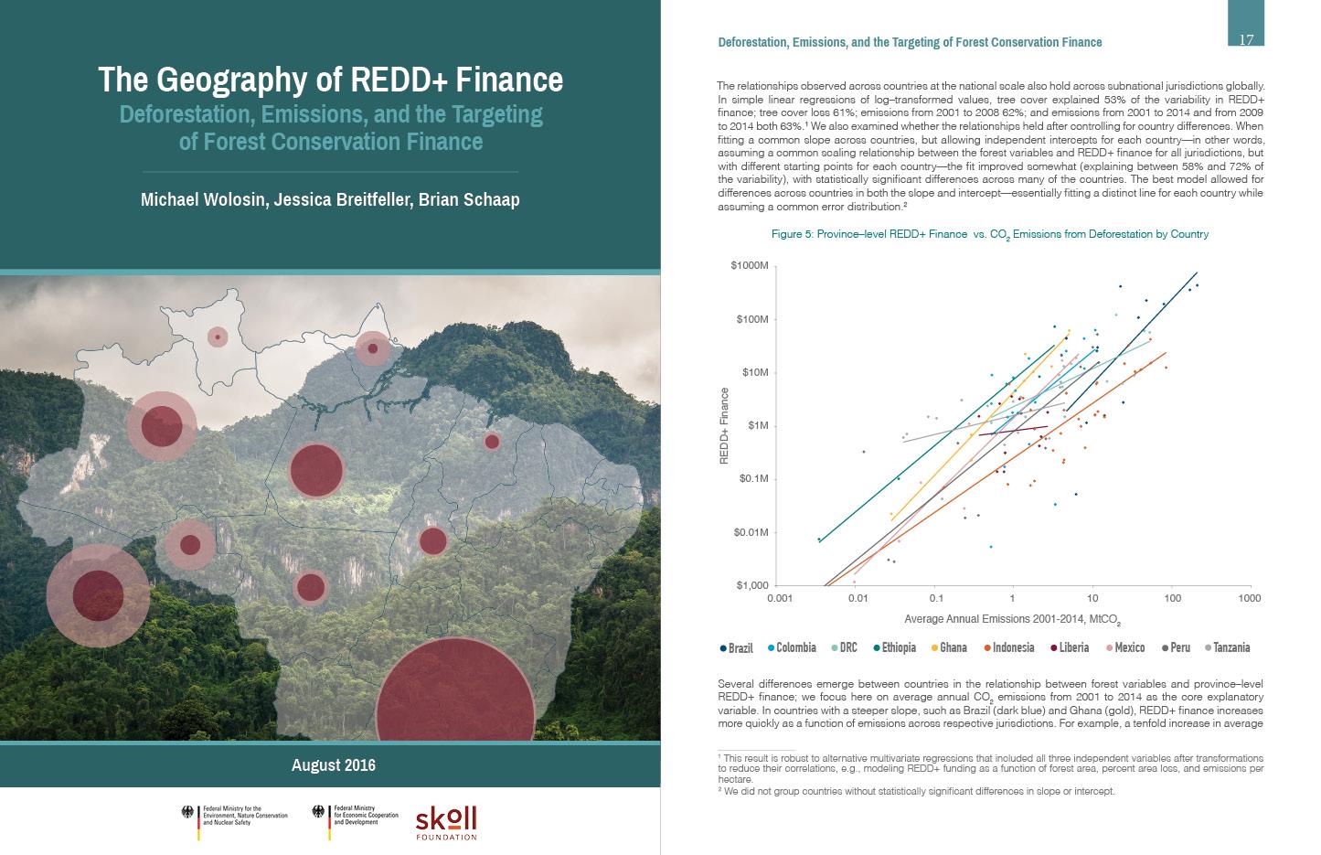 REDDX Report 2016