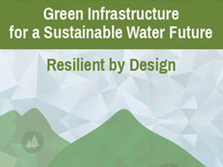 Green Infrastructure for a Sustainable Water Future