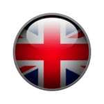 United Kingdom flag icon.