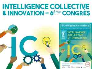 6ème congrès international de l'Intelligence Collective