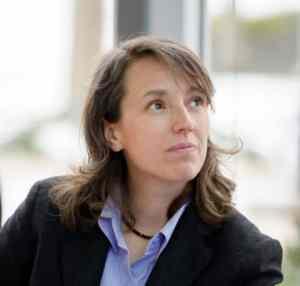 Nathalie WINTER