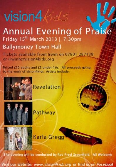 Evening of Praise