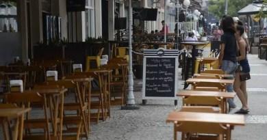 bares e restaurantes de botafogo ficam vazios na hora do almoco no rio de janeiro pandemia 06052021174157840 Vision Art NEWS