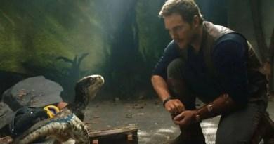 cena de jurassic world o mundo dos dinossauros foto reproducaouniversal widelg Vision Art NEWS