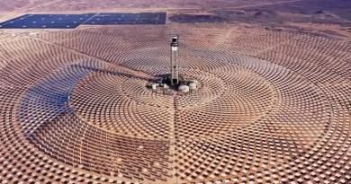 chile usina termossolar deserto atacama 08062021175417793 Vision Art NEWS