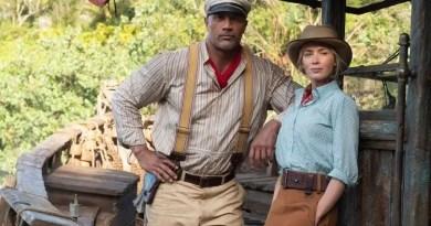 o jungle cruise da disney foi adaptado para um filme de hollywood estrelando dwayne johnson e emily blunt Vision Art NEWS