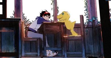 Digimon Survive Classificacao Australia Vision Art NEWS