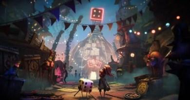 lost in random reinos problematicos Vision Art NEWS