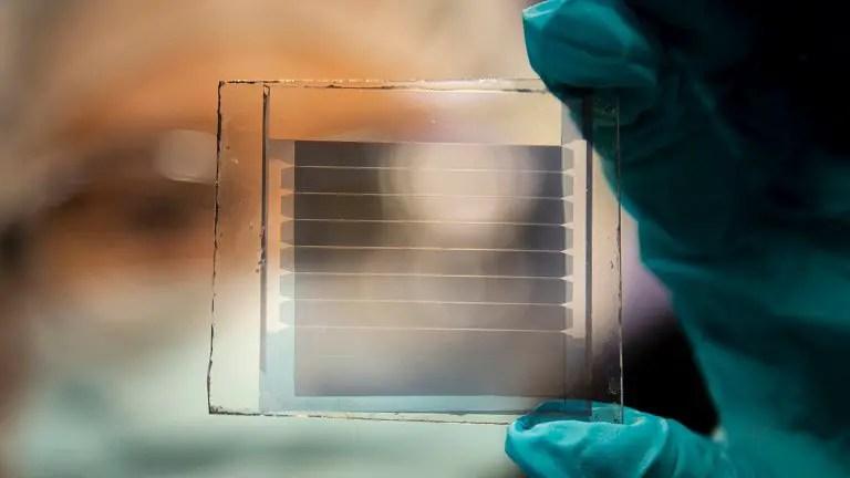 010115210928 celula solar 30 anos Vision Art NEWS