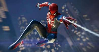 Avengers Spider Man 2021 Vision Art NEWS